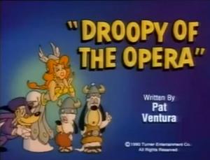 DroopyOperaTitle