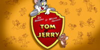Tom and Jerry: Blast Off to Mars/Gallery