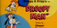 Droopy Man