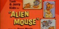 Alien Mouse