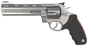 Taurus Ragingbull 6in. Stainless