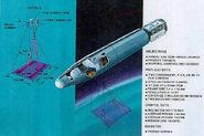 Kh-4b corona-1-