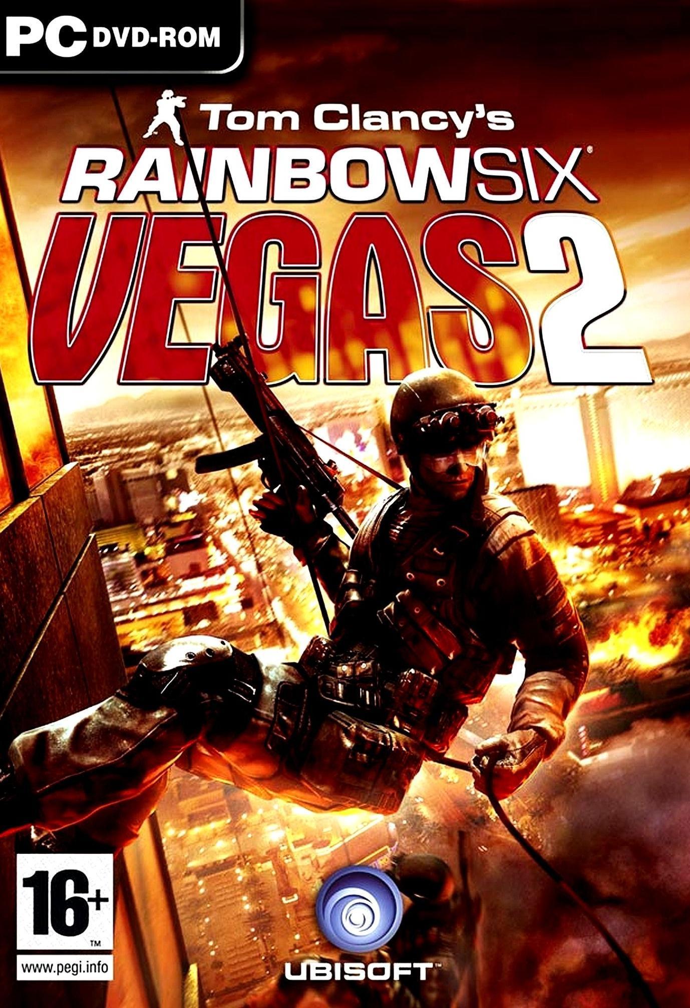Tom clancy's rainbow six: vegas java game for mobile. Tom.