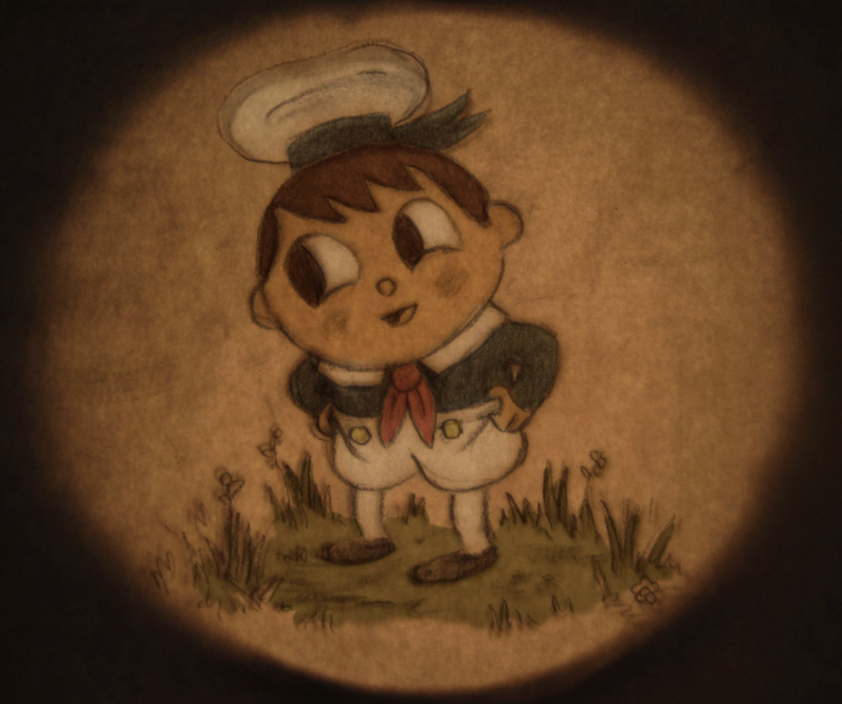 Category Characters Over The Garden Wall Wiki Fandom
