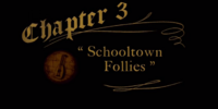 Schooltown Follies