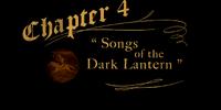 Songs of the Dark Lantern