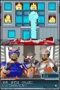 Rescue Striker game