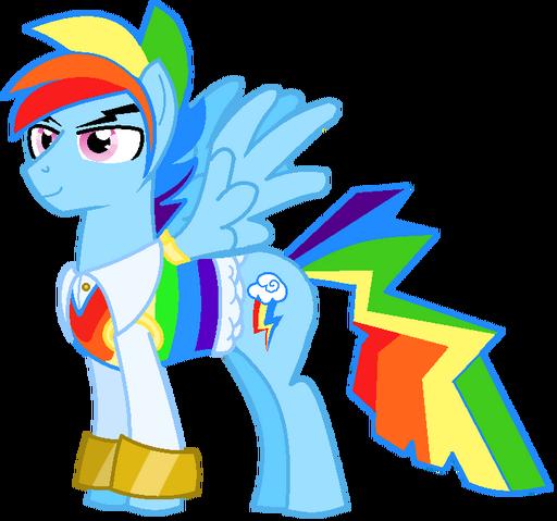 File:Rainbow blitz s gala suit by ghostboy100battle-d5vnb1l.png