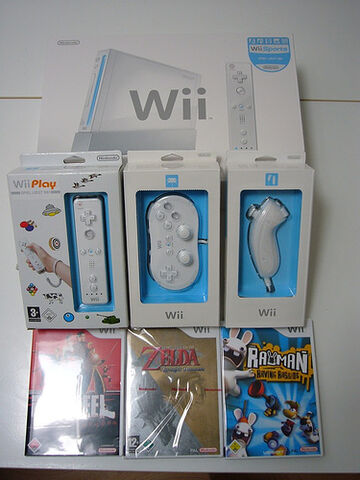 File:Nintendo Wii Accessories.jpg