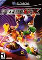F-Zero GX box artwork