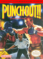 Punch-out mrdream boxart
