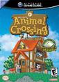 Animal Crossing Coverart