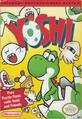 Nes Box - Yoshi