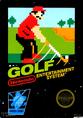 Golf Boxart