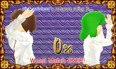 Worst Match Ever