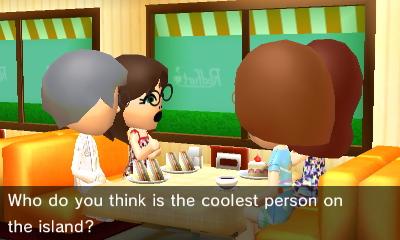 Hangout CoolestPerson