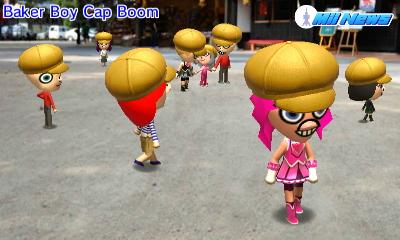 HatsBoom