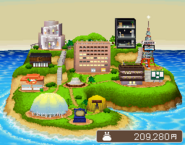 Tomodachi Collection-Island