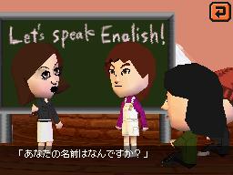 TC - english lesson 1