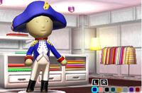 Napoleonic Uniform