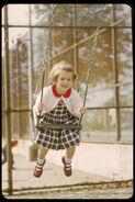 Mom swing
