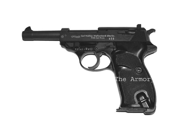 File:Walther P38.jpg