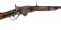 Spencer 1860 Carbine