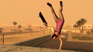THPSHD Lyn-Z GymnastPlant Venice