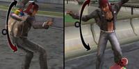 Manual tricks