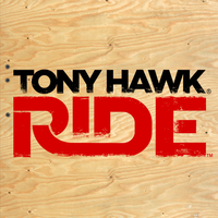 Tony Hawk Ride Cover