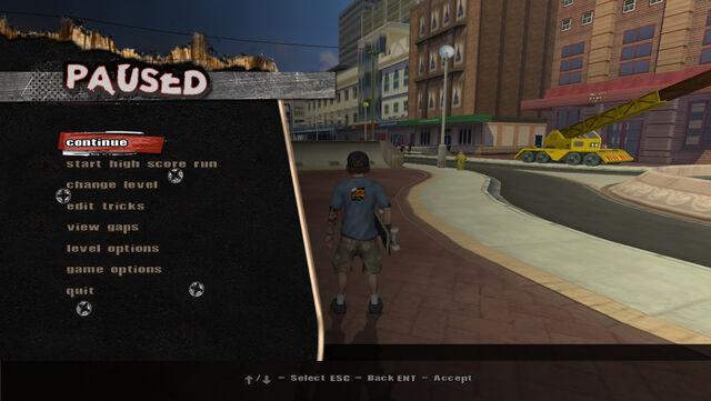 File:THUG Pro Game Pause Menu.jpg
