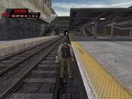 New Jersey Station