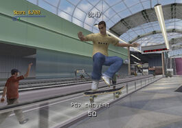 Thps3airport