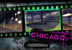 Loading Screen Chicago Classic