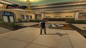 Thug vanc hotel interior