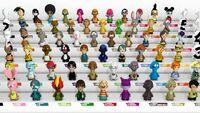 Cartoon Network Noods collection