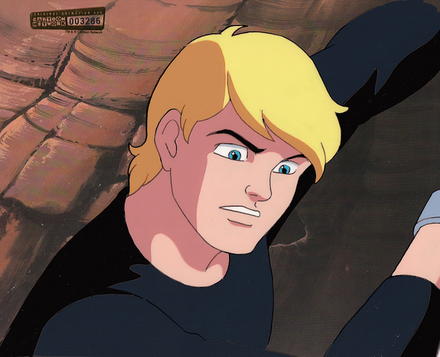jonny quest the real adventures toonami wiki fandom