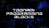 Toonami programming blocks