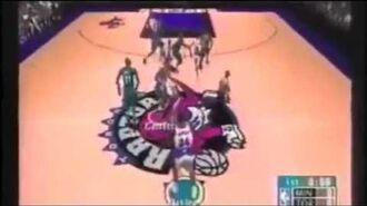 NBA 2K - Toonami Game Review