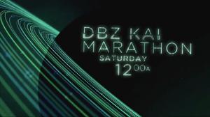 DBZ Kai Marathon 2016