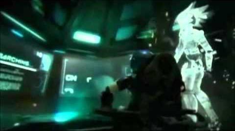Toonami - TOM 3 Intro 2 (2004-2007, 2012)