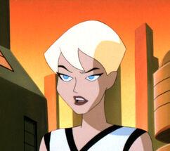 Chelsea Cunningham (Batman Beyond)