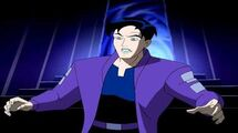 Toonami - Batman Beyond Return of the Joker Promo