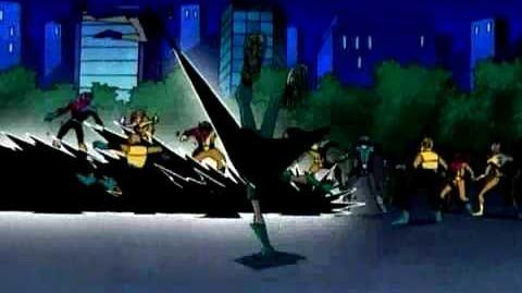Toonami - Teen Titans Trouble in Tokyo Promo