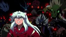 Inuyasha The Final Act Finale Toonami Promo