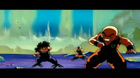 Toonami - The World's Strongest Long Promo (1080p HD)