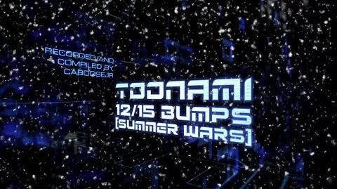 Summer Wars Toonami Bumpers