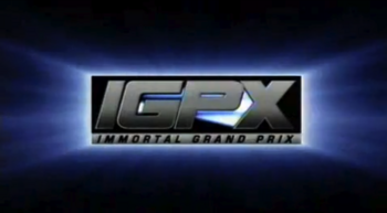 IGPX Micro Series title