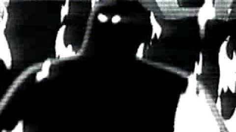 Toonami - Batman TAS Promo