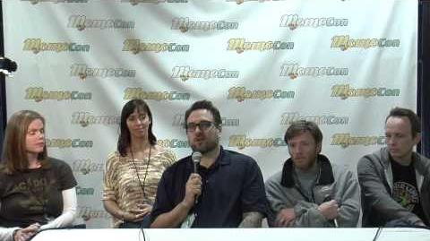 Toonami Faithful Exclusive - The MoMoCon Interviews